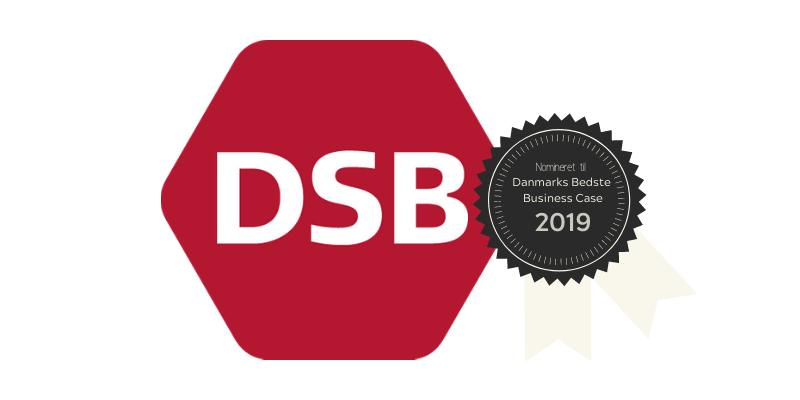 DSB Danmarks Bedste Business Case